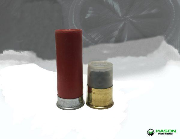 Buckshot Minishells