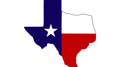 Texas-flag-state-outline