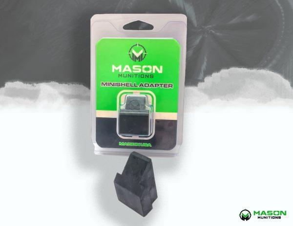 Minishell Adapter